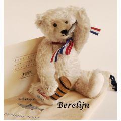 Steiff herring bear EAN 661082