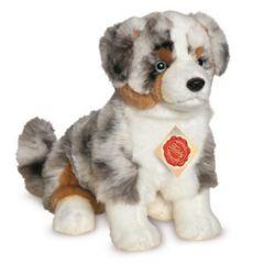 Teddy Hermann 919339 Australian Shepherd dog