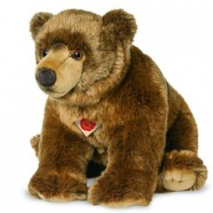 Teddy Hermann 910510 Brown Bear