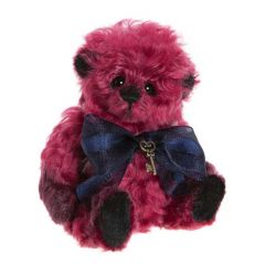 Charlie Bears Thimblebeary