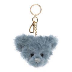 Charlie Bears Tiddly Pom Pom Wyatt sleutelhanger