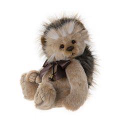 Charlie Bears Tootles hedgehog