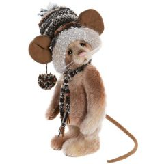 Charlie Bears Trimmings Mouse