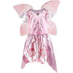 Kruselings Vera Costume with wings