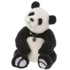 Charlie Bears Yumi panda
