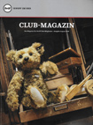 Steiff Club Magazine 2016-2