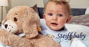 Steiff baby