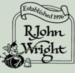 Logo R. John Wright