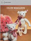 Steiff clubmagazine 2018-1