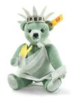 Steiff New York bear